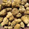 Blackberry Moon rocks