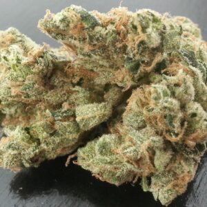 Blue Diesel Weed