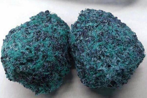 Blue Moon Rocks Strain