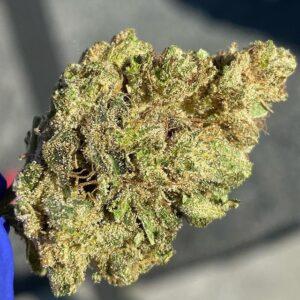 Platinum Blueberry Strain