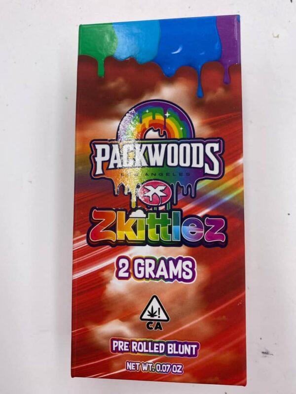 Buy Packwood Skittlez 2g