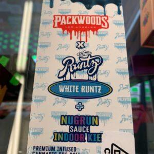 PACKWOOD WHITE RUNTZ D8